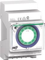 Schneider Electric CCT15338 Kalapsínes időkapcsoló óra Analóg 230 V Schneider Electric