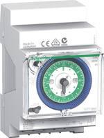 Schneider Electric CCT15365 Kalapsínes időkapcsoló óra Analóg 230 V Schneider Electric