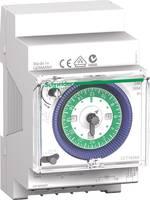 Schneider Electric CCT16364 Kalapsínes időkapcsoló óra Analóg 230 V Schneider Electric