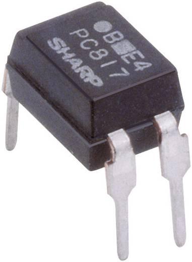 Optocsatoló tranzisztor kimenettel PC 817