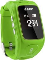 GPS-es óra telefon funkcióval zöld 53053 REER AngelGuard REER