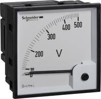 Schneider Electric 16083 Schneider 16083 skála 0-600A 96x96 Forgóvas Schneider Electric