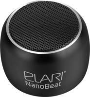 Elari NanoBeat Bluetooth hangfal Kihangosító funkció Fekete (ELNB1BLK)