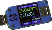 USB multiméter Joy-it JT-UM25C UART Joy-it