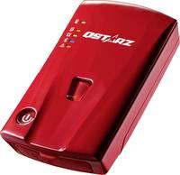 Qstarz BL-1000ST GPS adatgyűjtő Személykövetés Piros Qstarz