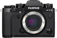 Digitális kamera Fujifilm X-T3 Schwarz Body (16588561) Fujifilm