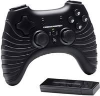 Thrustmaster T-Wireless Játékkonzol PC, PlayStation 3 Fekete Thrustmaster