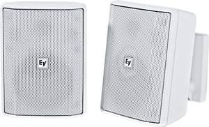 Electro Voice EVID-S4.2W Fali hangfal 8 Ω Fehér 1 pár Electro Voice