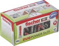 Fischer 2 komponensű tipli 25 mm 5 mm 535452 100 db (535452) Fischer