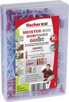 Fischer 540093 MASTERBOX DUOPOWER-DUOTEC (DE) Tartalom 1 db Fischer