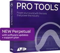 AVID Pro Tools Teljes verzió, 1 licensz Mac, Windows Rögzítő szoftver AVID