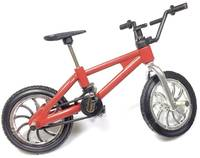 Absima 1:10 Kerékpár Piros Absima