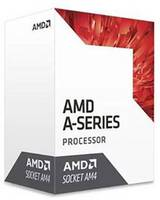 Boxed processzor AMD A10 A10-9700 4 x 3.5 GHz Quad Core Foglalat: AMD AM4 65 W (AD9700AGABBOX) AMD