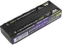 ArrowMax 7.6 V 6200 mAh Cellaszám: 2 55 C Keménydoboz (AM-700802) ArrowMax