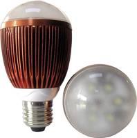 Venso Növény lámpa 113 mm 230 V E27 7 W Neutrális fehér Izzólámpa forma 1 db Venso