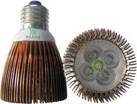 Venso Növény lámpa 89.5 mm E27 6 W Neutrális fehér Izzólámpa forma 1 db Venso