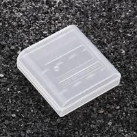 Elemtartó doboz 4x Mikro (AAA), 10440 (H x Sz x Ma) 49.5 x 48.2 x 14.8 mm  Soshine SBC-003 Soshine