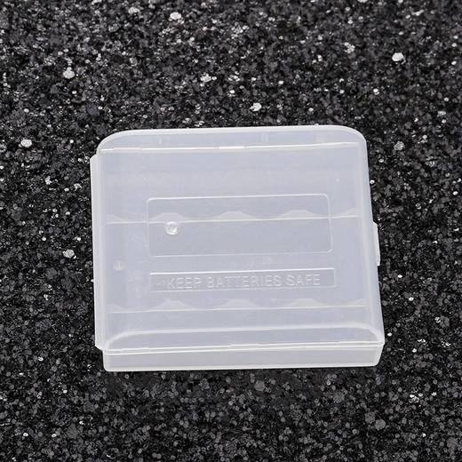 Elemtartó doboz Ceruza (AA), 14500 Soshine SBC-004