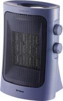 Trisa 9352.1112 Kerámia fűtőventilátor Szürke-kék (9352.1112) Trisa
