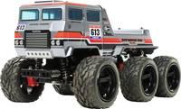 Tamiya Dynahead 6x6 Brushed 1:18 RC modellautó Elektro Monstertruck 4WD építőkészlet Tamiya