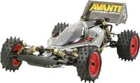 Tamiya Avante (2011) Black Brushed 1:10 RC m (47390) Tamiya