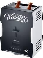 Severin WT 5005 - Wurster® Fekete, Szürke (5005-000) Severin