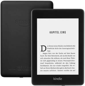 amazon Kindle Paperwhite 2018 32 GB E-könyv olvasó 15.2 cm (6 coll) Fekete amazon