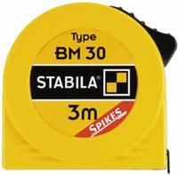 Stabila BM30 16449 Mérőszalag 2 m Acél (16449) Stabila