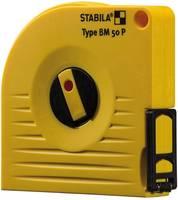 Stabila BM50P 17217 Mérőszalag 10 m Acél (17217) Stabila