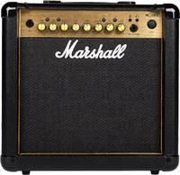 Marshall MG15GFX E-gitár erősítő Fekete Marshall