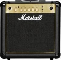 Marshall MG15G E-gitár erősítő Fekete Marshall