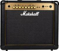 Marshall MG30GFX E-gitár erősítő Fekete (MRMG30GFX) Marshall