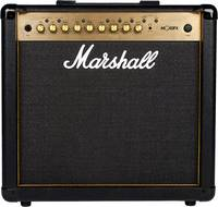 Marshall MG50GFX E-gitár erősítő Fekete (MRMG50GFX) Marshall