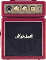 Marshall MS-2R E-gitár erősítő Piros Marshall