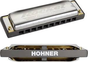 Hohner Szájharmónika Rocket G (HOM2013086X) Hohner