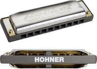 Szájharmónika Hohner Rocket G (HOM2013086X) Hohner