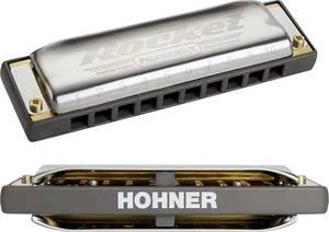 Hohner Szájharmónika Rocket A Hohner