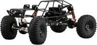 Amewi Stealth Brushed 1:10 RC modellautó Elektro Crawler 4WD építőkészlet (22160) Amewi