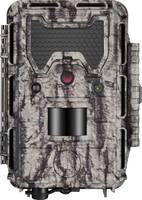 Bushnell Trophy HD Aggressor Vadmegfigyelő kamera 24 MPix No-Glow LED-ek, GPS geotag funkció, Fekete LED-ek, Felgyorsíto Bushnell