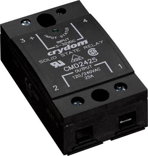 Szilárdtest relé, teljesítmény relé kapcsolási feszültség 48-660V/AC 50A Crydom CMD6050 Propak