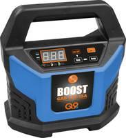Guede GAB 12V-15A Boost 85143 Automatikus töltő, Akkufelügyelet, Autós töltőkészülék, Töltési feszültség gyorsító, Gyors Guede