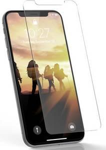 uag Tempered Glass Kijelzővédő üveg Alkalmas: Apple iPhone XS Max 1 db (141100110000) uag