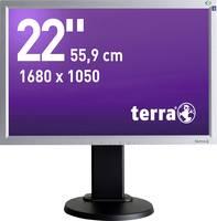 """Terra LED 2230W LED monitor (felújított) 55.9 cm (22 """") 1680 x 1050 pixel WSXGA+ 5 ms Audio-Line bemenet, DVI, VGA TN L (3031195) Terra"""