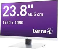 Terra LED 2462W LED monitor (felújított) 60.5 cm (23.8 coll) EEK A+ (A+ - F) 1920 x 1080 pixel Full HD 4 ms DVI, Audio-L Terra