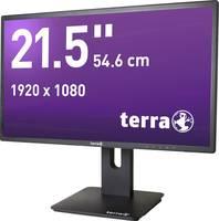 Terra LED 2256W PV LED monitor (felújított) 54.6 cm (21.5 coll) EEK A+ (A++ - E) 1920 x 1080 pixel Full HD 5 ms Kijelző Terra