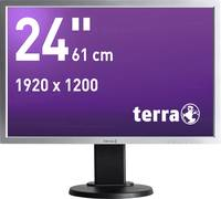 Terra LED 2458W PV LED monitor (felújított) 61 cm (24 coll) EEK A+ (A+ - F) 1920 x 1200 pixel Full-HD+ 5 ms Audio-Line b Terra