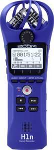 Zoom H1n Hordozható audio felvevő Kék Zoom