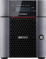 Buffalo TeraStation™ 5410DN TS5410DN0802-EU NAS szerver 8 TB 4 rekesz Részszerelés Buffalo