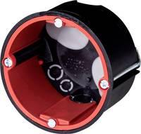 F-Tronic 7500042 Villanyszerelő doboz szélálló, halogénmentes (Ø x Mé) 68 mm x 50 mm (7500042) F-Tronic