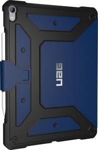 uag iPad tok/táska BookCase Alkalmas Apple Modell: iPad Pro 12.9 (3. generációs) Kobalt kék (121396115050) uag